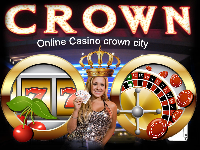 online internet casino crown spielautomat